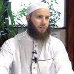 Путь американца Юша Эванса в ислам