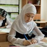 Подпишите петицию: Требование отмены запрета на ношение хиджаба во всех учебных заведениях РФ